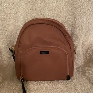 NWT Kate spade-Dawn medium backpack
